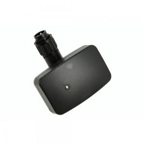 Liikumisandur PROLUMEN kiirkinnitusega mikrolainega 5.8Ghz + valguse sensor 230V