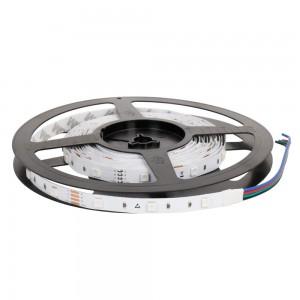 LED полоска REVAL BULB 5050 30LED 1m 12V 7.2W 120° RGB