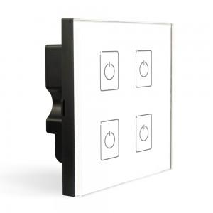Control panel LTECH DALI Dimmer DA4