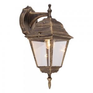 Facade luminaire RIGA WD006/AB 230V E27 IP44