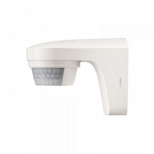 Motion sensor THEBEN LUXA S180WH white 230V IP55