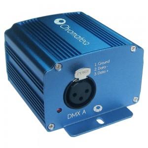 Блок управления CHROMATEQ LP512 DMX512 USB