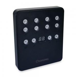 Блок управления CHROMATEQ SLIM 512 черный 9-33V