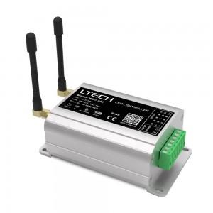 WIFI vastuvõtja WiFi-106 12-24V 384W RGBW RGBW