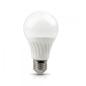 LED-lamppu PREMIUM GS valkoinen 230V 12W 1400 CRI80 E27 200° 3000K lämmin valkoinen
