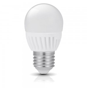 LED bulb PREMIUM MB white 230V 7W 600lm CRI80 E27 200° 3000K warm white