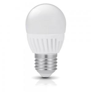 LED-lamppu PREMIUM MB valkoinen 230V 9W 900lm CRI80 E27 200° 3000K lämmin valkoinen