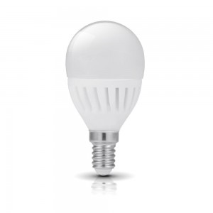 LED bulb PREMIUM MB white 230V 9W 900lm CRI80 E14 200° 4000K pure white