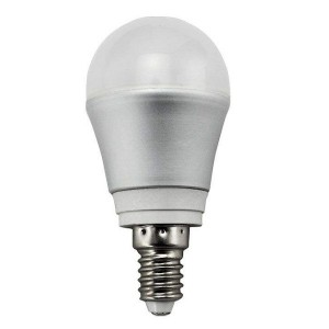 LED bulb Samsung 3W 210lm E14 170° IP20 3000K warm white