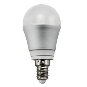 LED лампа Samsung 3W 210lm E14 170° IP20 3000K теплый белый