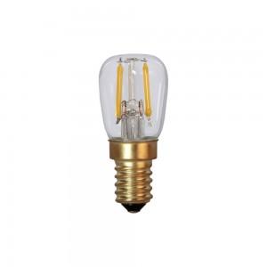 LED bulb ST26 SOFT GLOW 352-59 230V 1.4W 60lm CRI80 360° IP44 2100K warm white