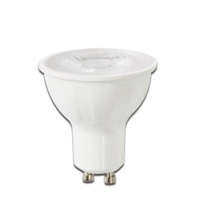 LED bulb AIGOSTAR MR16 A5 COB 230V 6W 300 CRI80 GU10 30° 3000K warm white