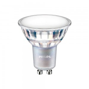 LED bulb PHILIPS Corepro LEDspot 230V 5W 550 CRI80 GU10 120° 3000K warm white