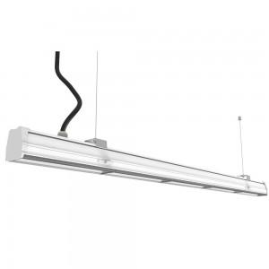 LED valgusti Work 6870D 1500 valge 230V 65W 10000lm CRI80 90° IP20 4000K päevavalge