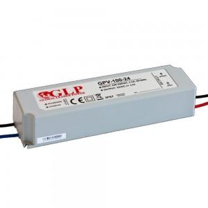 Power supply unit GLP POWER 24V DC GPV-100-24 230V 100W IP67