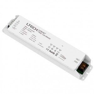 Power supply unit LTECH 24V DC TD-150-24-E1M1 (TRIAC / PUSH DIM) 230V 150W