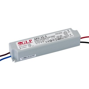 Power supply unit GLP POWER 5V DC GPV-35-5 230V 25W IP67