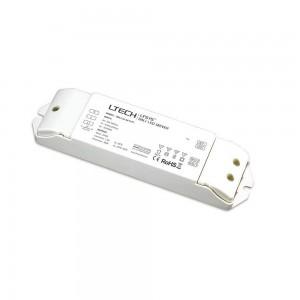 Power supply unit LTECH DALI-36-24-F1P1  (DALI / PUSH DIM) 230V 36W