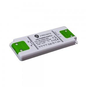 Power supply unit POS POWER 12V DC Slim FTPC12V12-C 230V 12W IP20