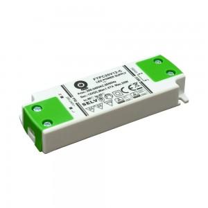 Power supply unit POS POWER 12V DC Slim  FTPC20V12-C 230V 20W IP20