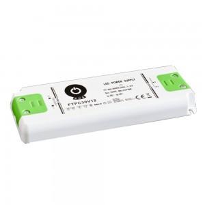 Power supply unit POS POWER 12V DC Slim FTPC30V12-C 230V 30W IP20