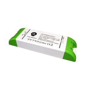 LED Muuntaja POS POWER 24V DC FTPC100V24-D (TRIAC) 230V 100W IP20