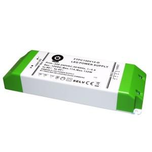 Power supply unit POS POWER FTPC150V12-D 230V 132W IP20