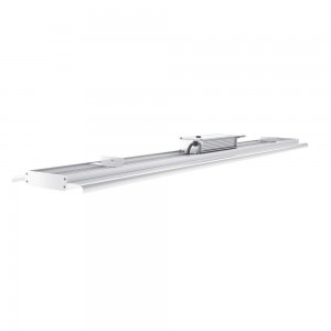 LED industrial light PROLUMEN Galaxy 600 (motion sensor) 230V 100W 14000lm CRI80 80x110° IP44 4000K pure white