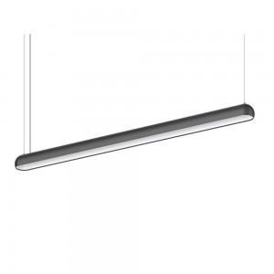 LED светильник PROLUMEN DB60 1600 черный 230V 60W 6000lm CRI80 60° IP20 4000K дневной белый