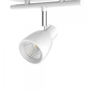 LED ceiling light PROLUMEN TL13 white 230V 10W 800lm CRI80 IP20