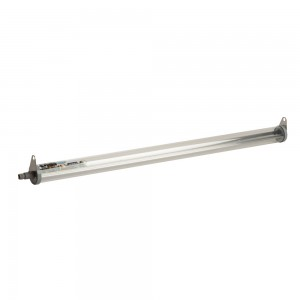 LED Tööstusvalgusti Farm 2 230V 40W 5400lm CRI80 IP67 4000K päevavalge