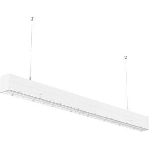 LED valgusti PROLUMEN Linear 1500 valge 230V 60W 9000lm CRI80 90° IP20 4000K päevavalge