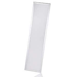 LED panel AIGOSTAR 1200x300 E5 white 230V 40W 3400lm CRI80 120° IP20 4000K pure white