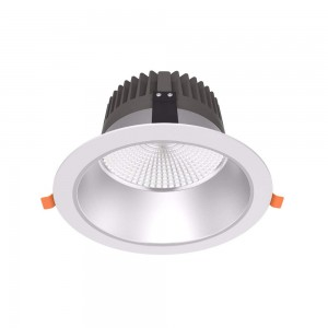 LED downlight PROLUMEN CL94 230V 25W 2450lm CRI80 36° IP20 4000K pure white
