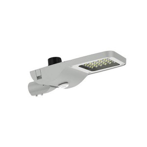 LED street light PROLUMEN T68 230V 50W 6500lm CRI80 140x70° IP66 4000K pure white