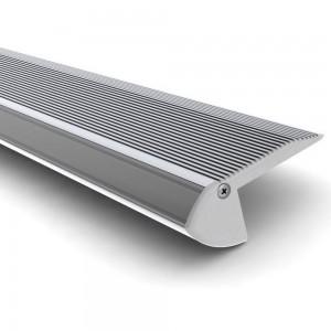 Aluminium profile ALU Stair 2m