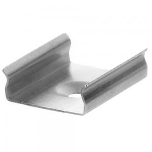 Alumiiniumprofiil LUZ NEGRA klamber ARIZONA, ARIZONA XL