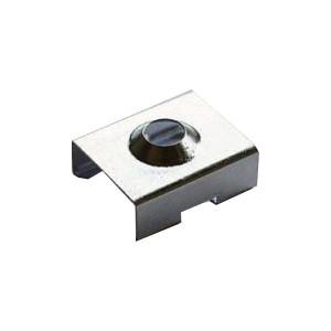 Alumiiniumprofiil LUZ NEGRA klamber Sofia XL