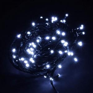 Valguskett 100LED 10m jätkatav 6W IP44 5000K päevavalge