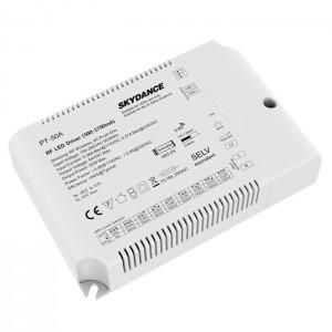 Power supply SKYDANCE 500-1750mA 100-240V 50W IP20