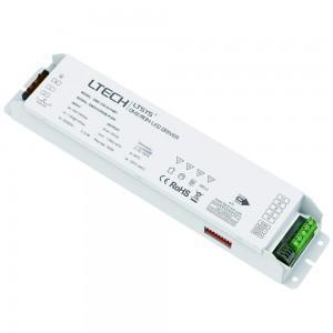 Power supply unit LTECH 24V DC DMX-150-24-F4M1 (DMX/ PUSH DIM) 230V 150W IP20