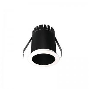 Локальный LED светильник PROLUMEN Boston (TRIAC) белый круглый 230V 8W 520lm CRI90 20° IP20 3000K теплый белый