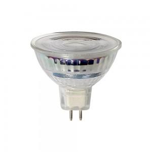 LED lamp PROLUMEN MR16  TRIAC, 346-11 12V 7W 700lm CRI80 GU5.3 36° IP20 2700K soe valge