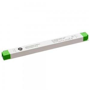 Power supply unit POS POWER 24V DC FTPC200V24-S 230V 200W IP20