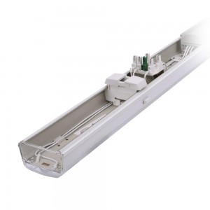 LED valgusti PROLUMEN Linear S 1500 valge 230V 45W 6000lm CRI80 90° IP20 3000K soe valge