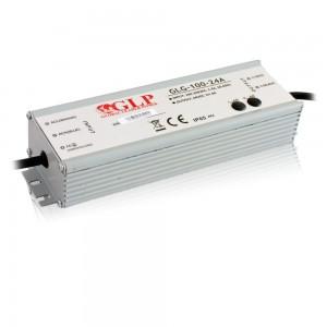 Power supply unit GLP POWER 24V DC GLG-100-24 230V 100W IP65