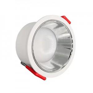 Локальный LED светильник PROLUMEN Colmar белый круглый 230V 20W 2000lm CRI90 90° IP20 4000K дневной белый
