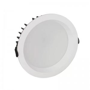 Локальный LED светильник PROLUMEN Angers D145 белый 230V 15W 1350lm CRI90 95° IP20 3000K теплый белый