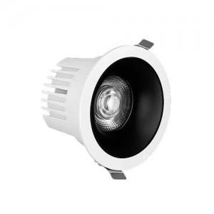 Локальный LED светильник PROLUMEN Ripon (TRIAC) белый круглый 230V 8W 720lm CRI90 36° IP20 3000K теплый белый