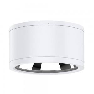 LED valgusti PROLUMEN DL269B 3 UGR19 valge ring 230V 10W 850lm CRI80 75° IP65 3000K soe valge